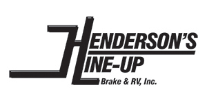 Henderson's Line-Up /  Supersteer SKP #19044 - Sponsor