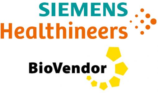 SIEMENS HEALTHINEERS & BIOVENDOR