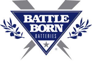 Battle Born Batteries - Sponsor
