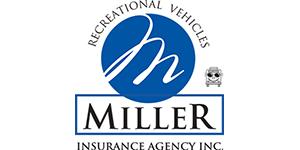 Miller Insurance Agency CM #285 - Sponsor