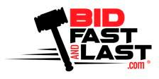 Bid Fast and Last