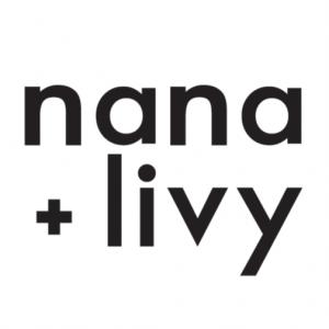 Nana + Livy