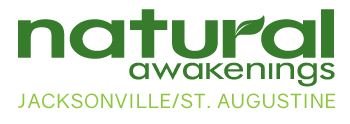 Natural Awakenings Northeast Florida