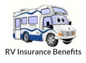 RV Insurance Benefits CM #926 - Sponsor