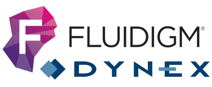 FLUIDIGM & DYNEX