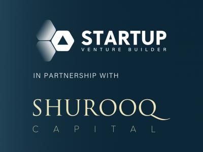 Startup Venture Builder