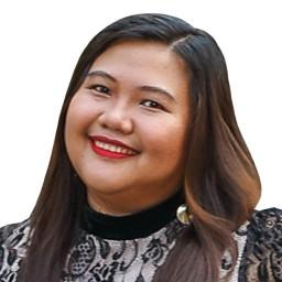 Ms. Joanna Rose T. Laddaran