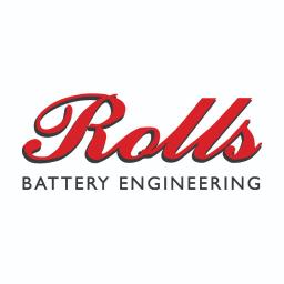 Rolls Battery