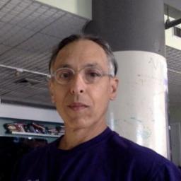 Marcos Dinnerstein