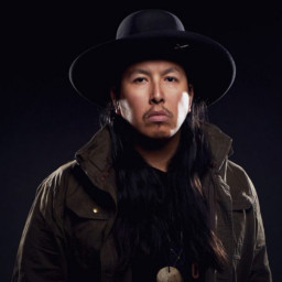 Cowboy Smithx - Award Winning Filmmaker & First Nation Expert, Redx Talks Founder