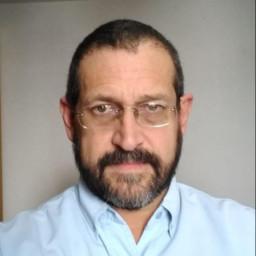 Bruno Wilson Ebergenyi