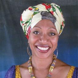 Hon. Samia Nkrumah