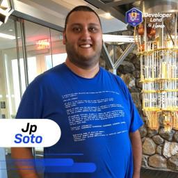 Jp Soto