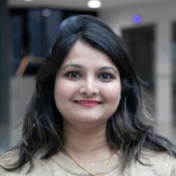Priya Mittal