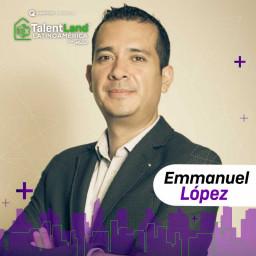 Emmanuel López
