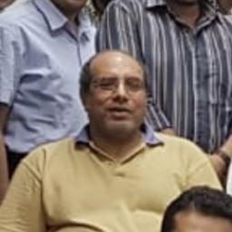 Osama El Naggar