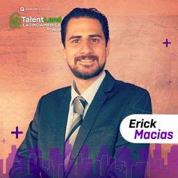 Erick Macias