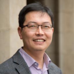 Prof Zhe Liu