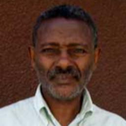 Prof. Mulugeta Bekele