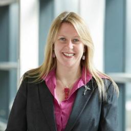 Dr Georgina Harris