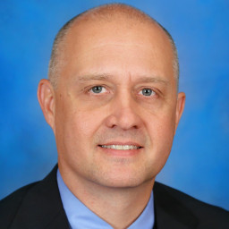Greg Partin