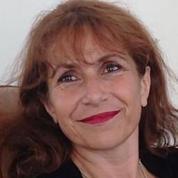 Myléne Ogliastro