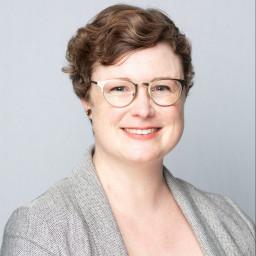 Meg O'Shea | Speaker
