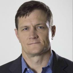Jason Dempsey, Ph.D. '08GSAS