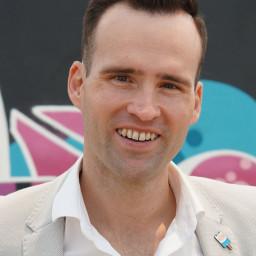 Andrew Ramsden