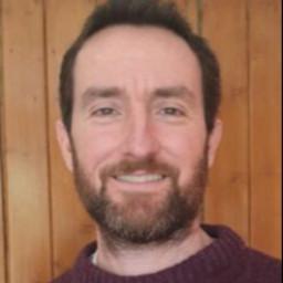 Anthony Hurford