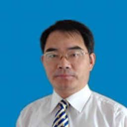 Prof Jin Liu