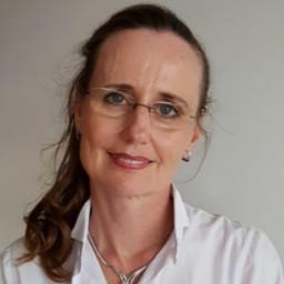 MUDr. Šárka Svobodová, MD, PhD.