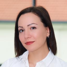 Anastasia Akinina