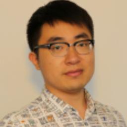 Dr Jinxing Ma