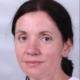 MUDr. Zdeňka Bhuiyanová-Ludvíková