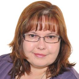 MUDr. Veronika Löfflerová