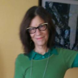 Dawn Belkin Martinez