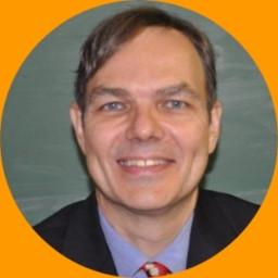 Richard Schreiber