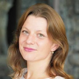 Irena Pohl Houkalová