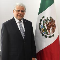 Excmo. José Luis Bernal