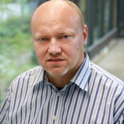 Jürgen Cox