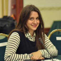 Simona Ognenovska, MCAA (Introductory remarks:)