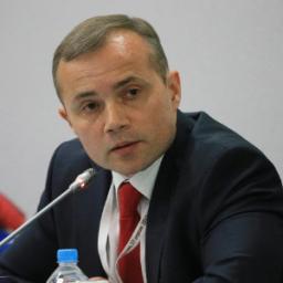 Vladimir Paramonov