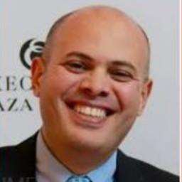 Moataz El-Menshawy