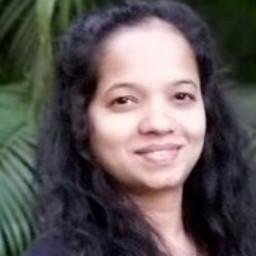 Rewati Jain