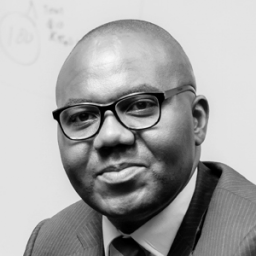 Dr. Lance Shingai Mambondiani