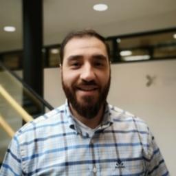 Mohammad Ali Koteich