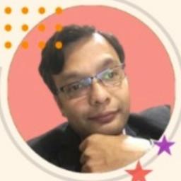 Mr. Karan Kumar Shah