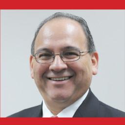 Aris Cedeño, Ph.D., J.D.