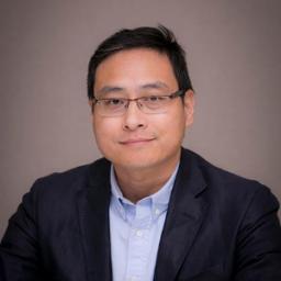 Dr Zhaoyang Liu